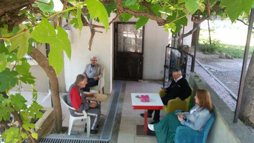 İstanbul Yaşlı Bakım Evleri