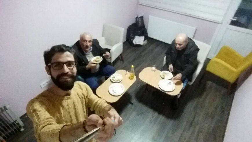 Anadolu Yakası Huzurevi