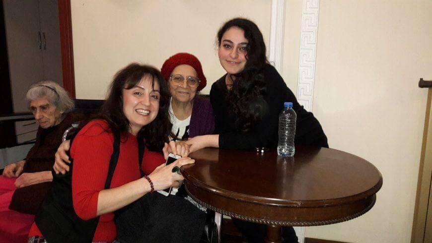 İstanbul Huzurevleri – Mimoza Butik Huzurevi ve Yaşlı Bakımevi